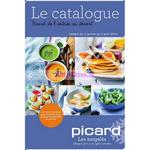 Catalogue Picard du 4 janvier au 3 avril
