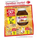 Catalogue Carrefour Market du 25 janvier au 7 février