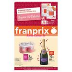 Catalogue Franprix du 3 au 14 février