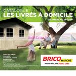 Catalogue Bricomarché du 2 mars au 26 juin