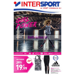 Catalogue Intersport du 24 février au 9 mars
