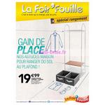 Catalogue La Foirfouille du 22 février au 6 mars