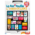 Catalogue La Foirfouille du 29 février au 13 mars
