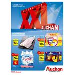 Catalogue Auchan du 29 mars au 5 avril