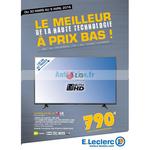 Catalogue Leclerc du 30 mars au 9 avril