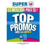 Catalogue Super U du 30 mars au 9 avril