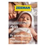 Catalogue Zeeman du 30 janvier au 1er juin