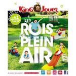 Catalogue King Jouet du 9 mars au 30 mai
