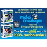 Offre de Remboursement Mako Moulages : Votre Figurine Géant 100 % Remboursée - anti-crise.fr