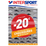 Catalogue Intersport du 7 au 19 mars