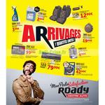 Catalogue Roady du 8 au 26 mars