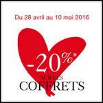 Bon Plan Beauty Success : -20% sur les Coffrets - anti-crise.fr