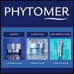 Echantillon Phytomer : Choisissez votre Soin Adapté - anti-crise.fr