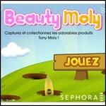 Tirage au Sort Sephora : 20 lots de produits Tony Moly à Gagner - anti-crise.fr