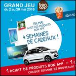 Tirage au Sort Carrefour : 1 Renault Twingo à Gagner - anti-crise.fr