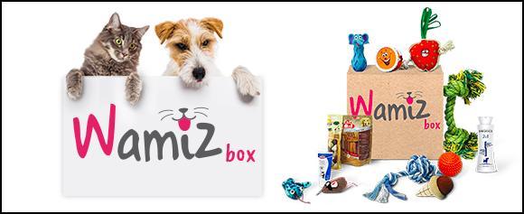 Test de Produit Conso Animo : La Box mensuelle pour chien