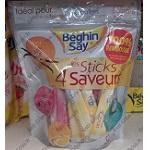 Offre de Remboursement Beghin Say : Doypack de Sticks 100% Remboursé - anti-crise.fr