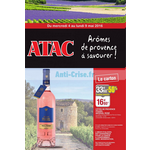 Catalogue Atac du 4 au 9 mai