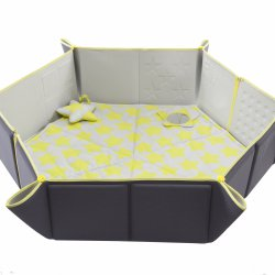 test de produit mam advisor matelas de jeux evolutif pili mat babytolove. Black Bedroom Furniture Sets. Home Design Ideas