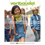Catalogue Vertbaudet du 18 avril au 30 septembre