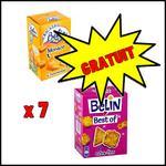 Bon Plan Belin : 7 Paquets Gratuits ou presque Partout - anti-crise.fr