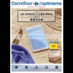 Catalogue Carrefour du 31 mai au 20 juin