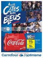 Carrefour du 31 mai au 6 juin