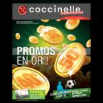 Catalogue Coccinelle du 8 au 19 juin