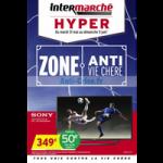 Catalogue Intermarché du 31 mai au 5 juin