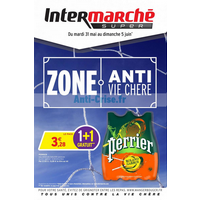 Intermarché bon de réduction