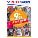 Catalogue Intersport du 26 mai au 30 juin