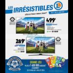 Catalogue Leclerc du 1er au 11 juin