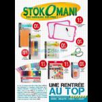 Catalogue Stokomani du 30 mai au 21 juin