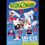 Catalogue Stokomani du 30 mai au 9 juin