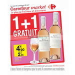 Catalogue Carrefour Market du 24 au 29 mai