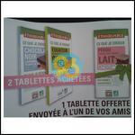Bon Plan Ethiquable : 1 Tablette de Chocolat Offerte à un Ami pour 2 Achetées - anti-crise.fr