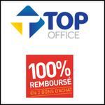 Offre de Remboursement Top Office : 10 Fournitures Scolaires 100% Remboursées en 2 Bons - anti-crise.fr