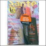 Bon Plan Magazine Top Santé : 1 Spray Solaire Dermophil Indien Offert !! - anti-crise.fr