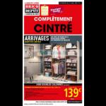 Catalogue Brico Dépot du 3 au 18 juin