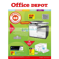 Catalogue office d pot du 23 mai au 14 juin - Coupon de reduction office depot ...