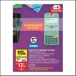 Bon Plan Casio : Calculatrice FX-92 Collège à 4,95€ chez Auchan - anti-crise.fr