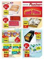 Catalogue Auchan du 27 juillet au 6 août