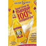 Offre de Remboursement L'Heritier Guyot : Crème de Mangue 100% Remboursée - anti-crise.fr