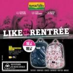 Catalogue Bureau Vallée du 4 au 23 juillet