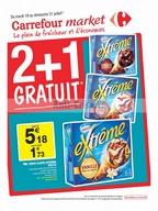 Catalogue Carrefour Market du 19 au 31 juillet