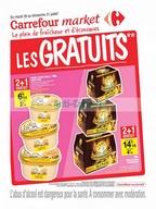 Catalogue Carrefour Market du 26 au 31 juillet