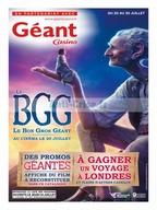 Catalogue Géant Casino du 20 au 30 juillet