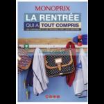Catalogue Monoprix du 6 au 31 juillet
