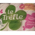 Offre de Remboursement Le Trèfle : 3€ Remboursés - anti-crise.fr