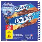 Bon Plan Danette chez Carrefour - anti-crise.fr